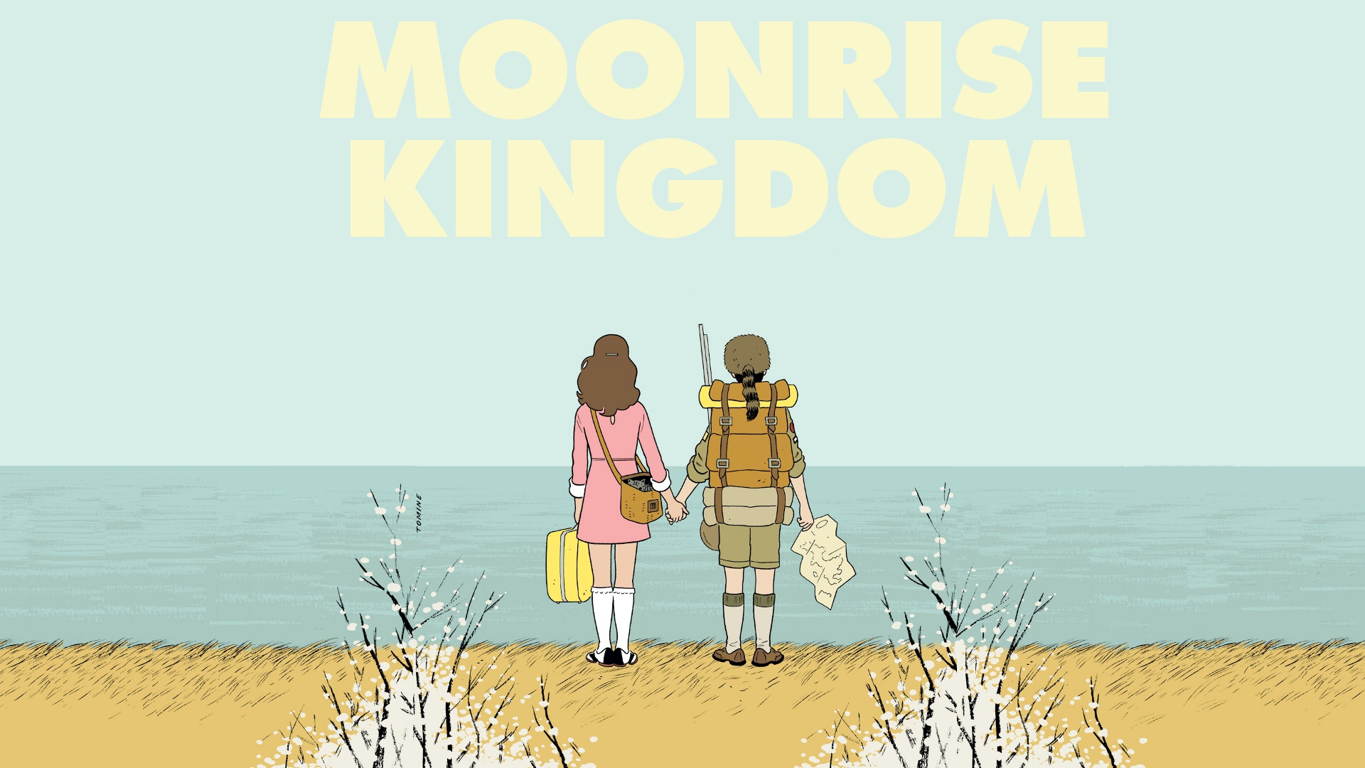 In Defence of Moonrise Kingdom – TheBloggingBeeBleeds