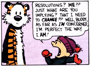 Calvin & Hobbes - By the Brilliant Bill Watterson